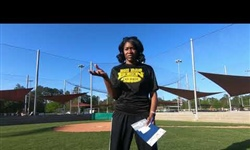 Coaches Interview with Nakisha Hampton