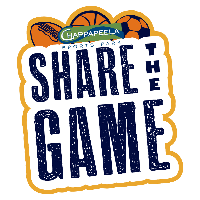Share the Game